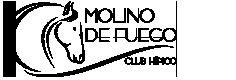 Club Hípico Molino de Fuego Logo