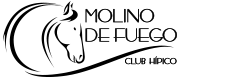 Club Hipico Molino de Fuego Logo